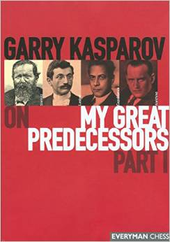 Download ebook Garry Kasparov on My Great Predecessors, Part 1