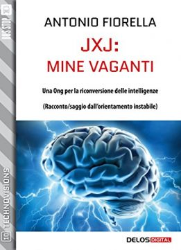 Download JxJ: mine vaganti (TechnoVisions)