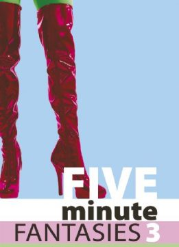 Download ebook Five Minute Fantasies - 3 (Volume 3)