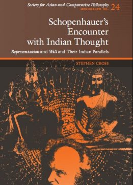 Download ebook Schopenhauer's Encounter with Indian Thought