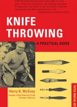 Download Knife Throwing: A Practical Guide