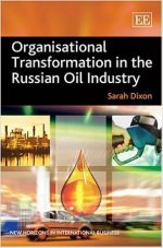 Organisational Transformation in the Russian Oil Industry