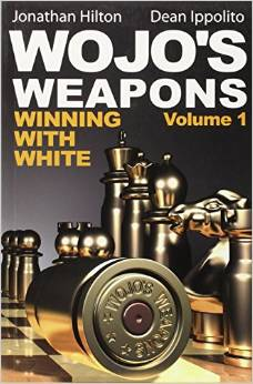 Download ebook Wojo's Weapons: Winning With White, Volume 1 by Jonathan Hilton