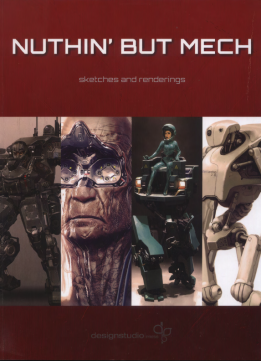 Download ebook Nuthin' But Mech by Various Artists