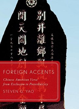 Download ebook Foreign Accents