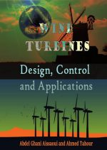 Wind Turbines: Design, Control and Applications