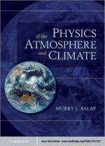 Physics of the Atmosphere and Climate, 2nd Edition