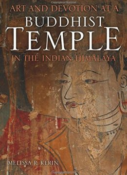 Download ebook Art & Devotion at a Buddhist Temple in the Indian Himalaya