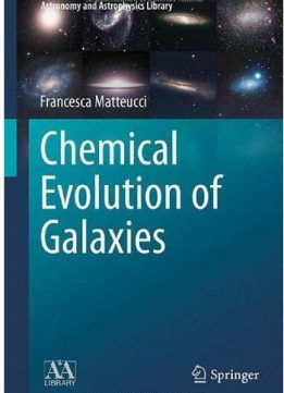 Download ebook Chemical Evolution of Galaxies