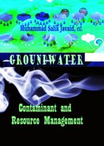 Groundwater: Contaminant and Resource Management