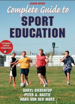 Download ebook Complete Guide to Sport Education