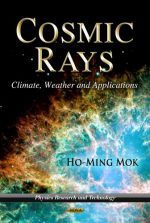 Cosmic Rays: Climate, Weather and Applications