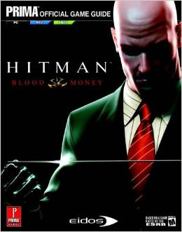 Download ebook Hitman: Blood Money (Prima Official Game Guide)