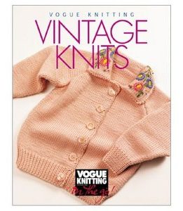 Download ebook Vogue Knitting on the Go: Vintage Knits