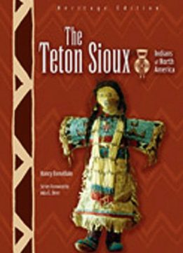 Download ebook The Teton Sioux
