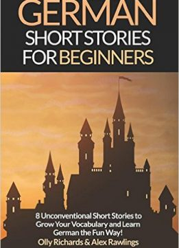 Download ebook German Short Stories For Beginners