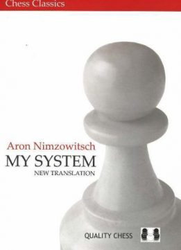 Download ebook My System (Chess Classics)