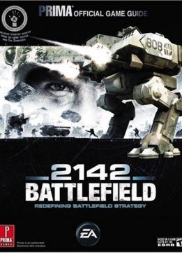 Download ebook Battlefield 2142
