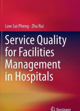 Download Service Quality for Facilities Management in Hospitals