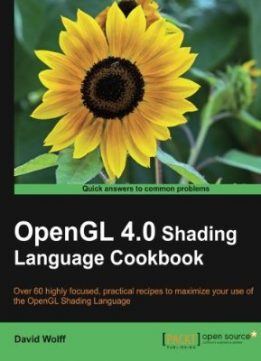 Download ebook OpenGL 4.0 Shading Language Cookbook