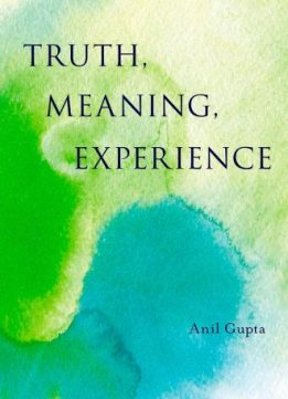 Download ebook Truth, Meaning, Experience, 2nd Edition