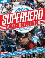 SciFiNow Superhero Movie Collection 4th Edition