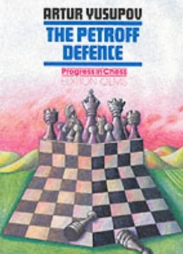 Download ebook The Petroff Defence