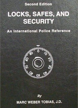 locks safes and security an international police reference pdf