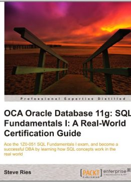 Download ebook OCA Oracle Database 11g