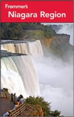 Frommer's Niagara Region, 4th edition