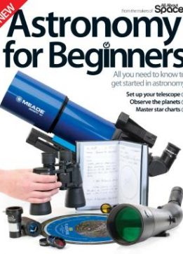 Download ebook Astronomy for Beginners Third Edition