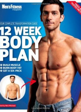 Download ebook Men's Fitness 12 Week Body Plan