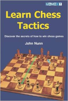 Download ebook Learn Chess Tactics