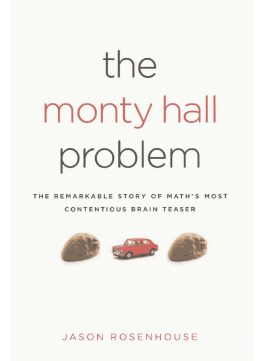 Download ebook The Monty Hall Problem