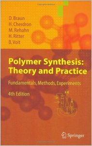 Download ebook Polymer Synthesis