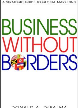 Download ebook Business Without Borders: A Strategic Guide to Global Marketing