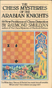 Download ebook The Chess Mysteries of the Arabian Knights
