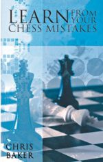 Learn From Your Chess Mistakes