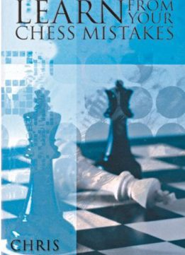 Download ebook Learn From Your Chess Mistakes