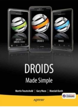 Download Droids Made Simple