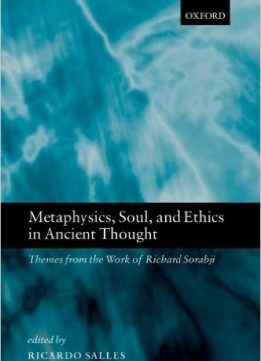 "metaphysics: soul and aristotle essay This essay will discuss aristotle""s mean and argue that the mean is a useful guide to moral action while the mean may have its faults, aristotle""s contribution to ethical theory gives us."