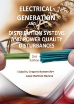 Electrical Generation and Distribution Systems and Power Quality Disturbances