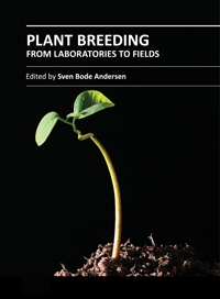 Download ebook Plant Breeding from Laboratories to Fields