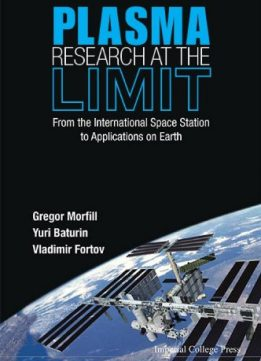 Download Plasma Research at the Limit