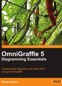 Download ebook OmniGraffle 5 Diagramming Essentials