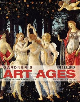 Download ebook Gardner's Art Through the Ages: The Western Perspective, Volume II (14th edition)
