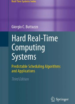 Download Hard Real-Time Computing Systems, 3rd Edition