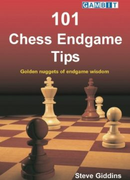 Download ebook 101 Chess Endgame Tips