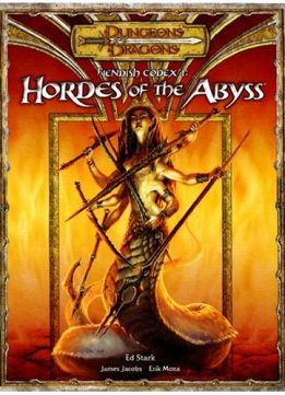 Download ebook Fiendish Codex I: Hordes of the Abyss