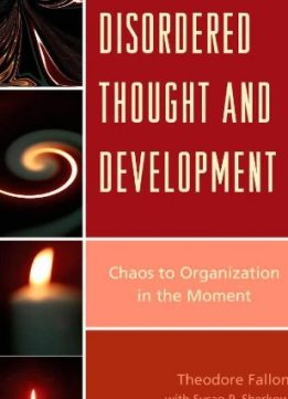 Download ebook Disordered Thought & Development